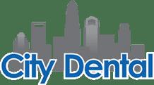 city dental logo